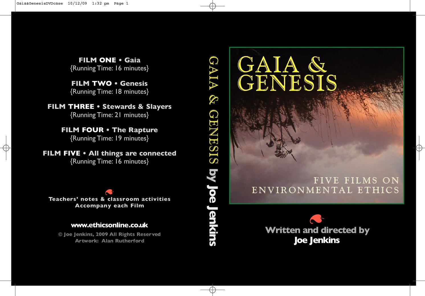Gaia&GenesisDVDcasenew